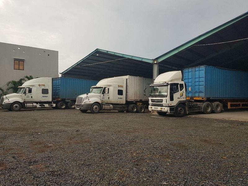 Thời gian vận chuyển hàng hóa vô cùng nhanh chóng đáp ứng nhu cầu tìm kiếm cho khách hàng