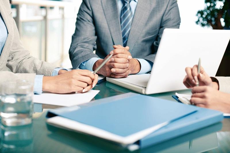 Hợp đồng rõ ràng cho khách hàng yên tâm sử dụng dịch vụ