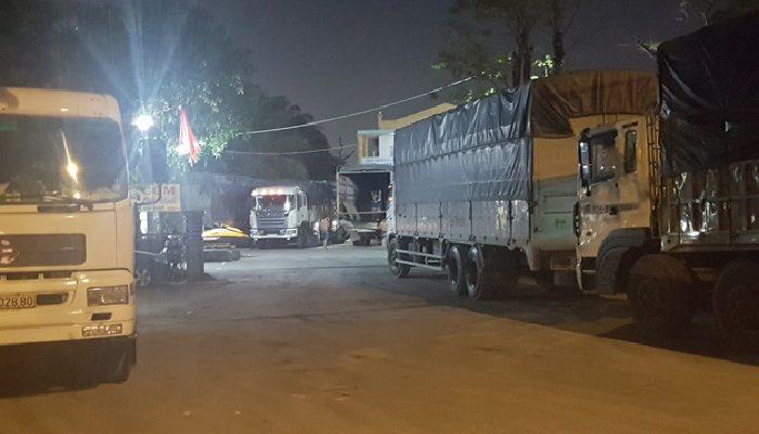 Gửi hàng từ TPHCM đi Đồng Nai