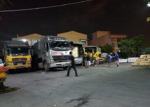 Lịch trình xuất phát xe gửi hàng từ TPHCM đi Bình Phước