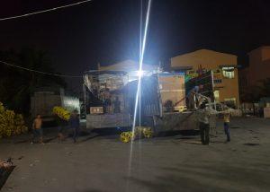 Dịch vụ gửi hàng từ TPHCM đi Bình Dương của vận tải Thái Hùng