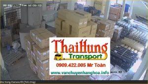 Dịch vụ gửi hàng từ TPHCM đi Tiền Giang của Thái Hùng