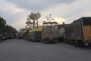 Phạm vi gửi hàng từ TPHCM đi Dak Nông