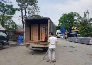Vì sao nên sử dụng dịch vụ vận tải Thái Hùng?