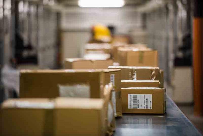 Vận chuyển hàng lẻ là gì?