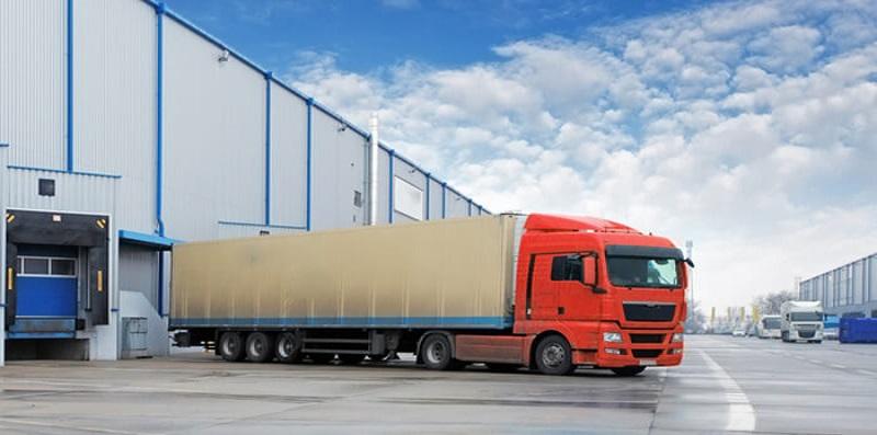 Vận chuyển hàng lẻ Bắc Nam phổ biến bằng đường bộ