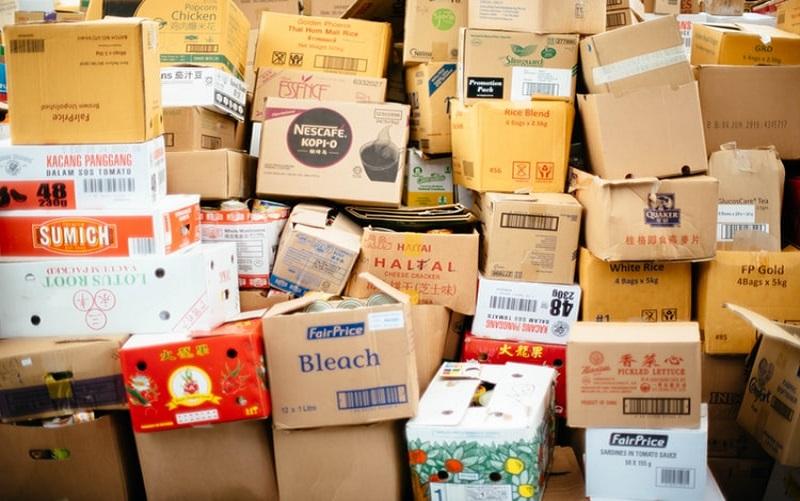 Khách hàng lo lắng khi sử dụng dịch vụ vận chuyển hàng lẻ, hàng ghép không đảm bảo chất lượng hàng hóa