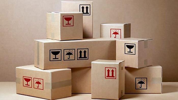 Việc đóng gói hàng hóa rất cần thiết trong quá trình vận chuyển