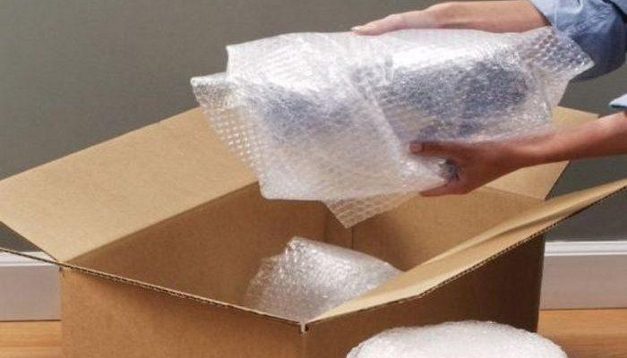 Thái Hùng giúp khách hàng an tâm hơn khi chuyển hàng