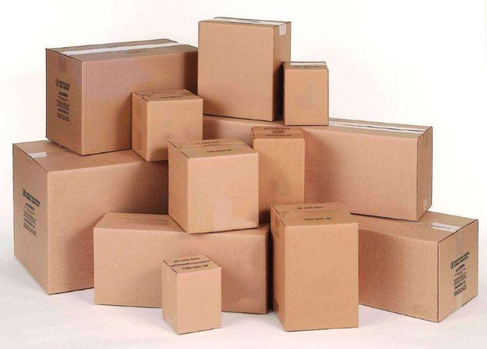 Đồ điện tử nên được đựng trong những hộp đựng chuyên dụng của mình