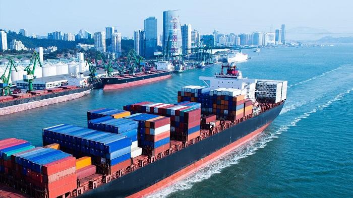 Hàng hóa nào nên gửi đường biển-1