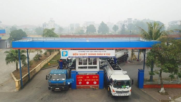 Quy định vận chuyển xăng dầu yêu cầu các đơn vị tuân theo