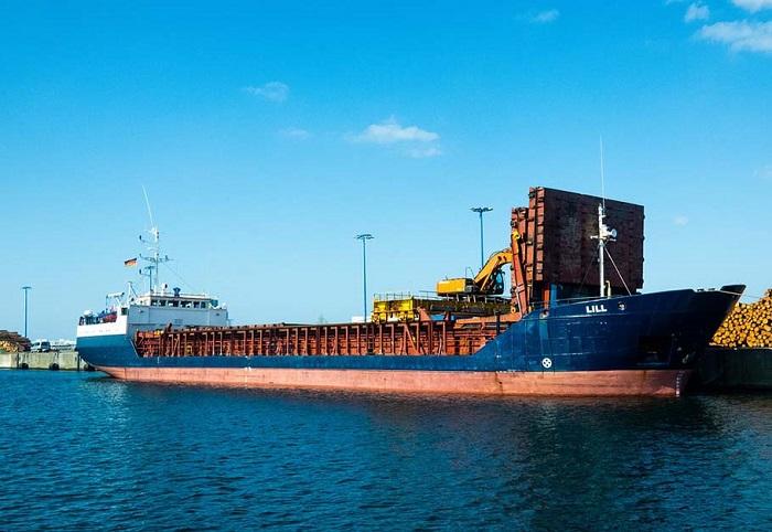 Vận đơn đường biển là giấy tờ quan trọng trong bộ chứng từ xuất nhập khẩu