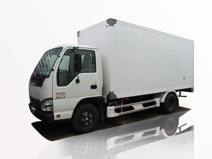 Lựa chọn những đơn vị vận tải uy tín sẽ giúp bạn có được cách bảo quản/đóng gói sắt thép tốt