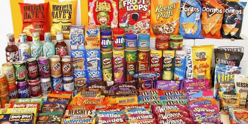 Cùng tìm hiểu về cách bảo quản/đóng gói bánh kẹo nhé