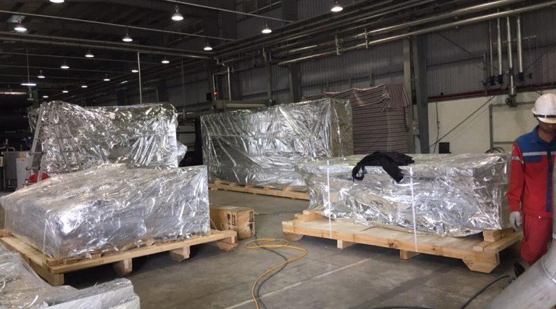 Nhu cầu gửi hàng hóa từ Bình Dương đi Bắc Giang đang tăng mạnh trong thời gian này