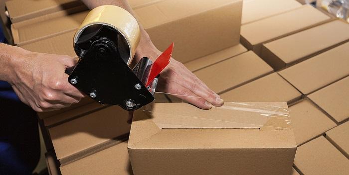 Hãy chắc chắn hàng hóa được gói theo đúng điều kiện để gửi hàng từ Bình Dương đi ĐỒng Nai thuận tiện nhất