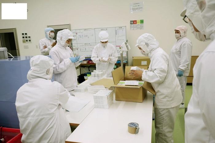 Nếu cần thiết, hãy liên hệ với Thái Hùng để có cách bảo quản/đóng gói thiết bị thí nghiệm đúng cách nhé