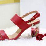 cách bảo quản/đóng gói giày dép