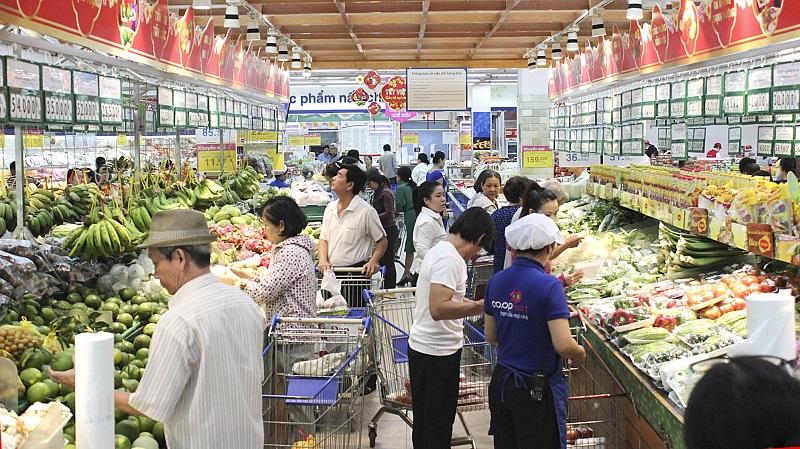 Nhu cầu tiêu dùng hàng hóa tại Đắk Lắk rất lớn