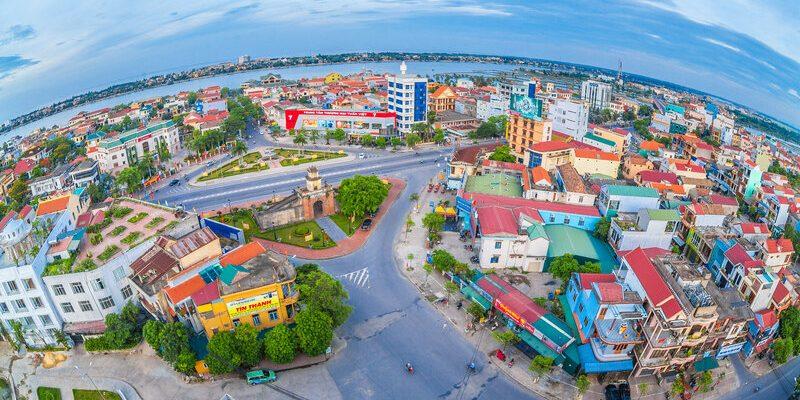 Dịch vụ gửi hàng từ Bình Dương đi Quảng Bình