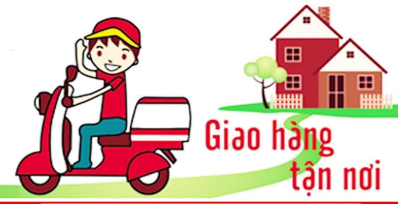 Liên hệ ngay với Thái Hùng để được hỗ trợ giao nhận hàng nhé
