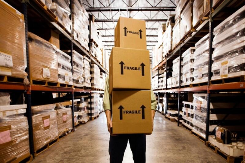 Bằng kinh nghiệm, Thái Hùng giúp khách hàng an tâm khi vận chuyển hàng hóa