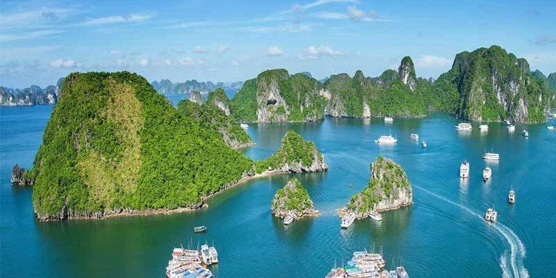 Gửi hàng từ Bình Dương đi Quảng Ninh an toàn