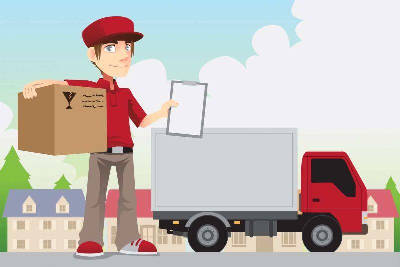 Hiểu đơn giản, đây chính là dịch vụ vận chuyển hàng hóa