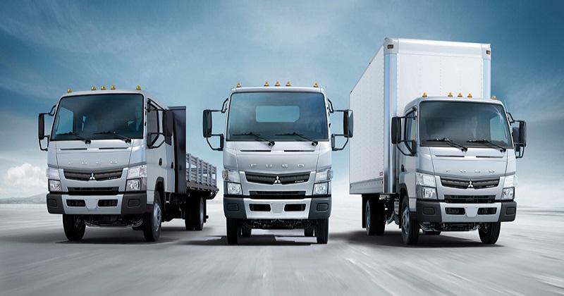 Dịch vụ vận chuyển hàng hóa bằng xe tải uy tín do Thái Hùng cung cấp